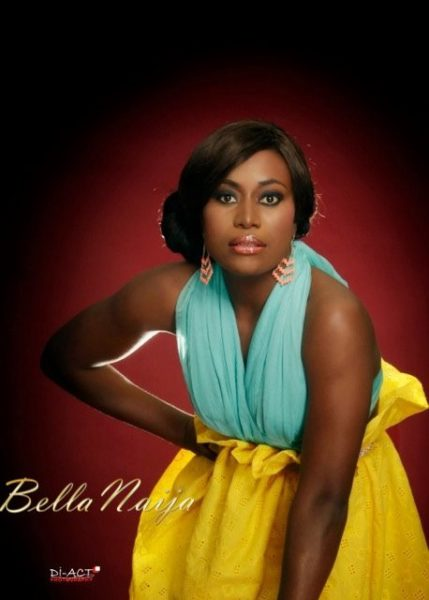 Chioma Agwunobi's Photo Shoot - May 2013 - BellaNaija005