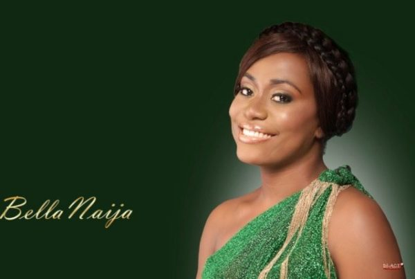 Chioma Agwunobi's Photo Shoot - May 2013 - BellaNaija006