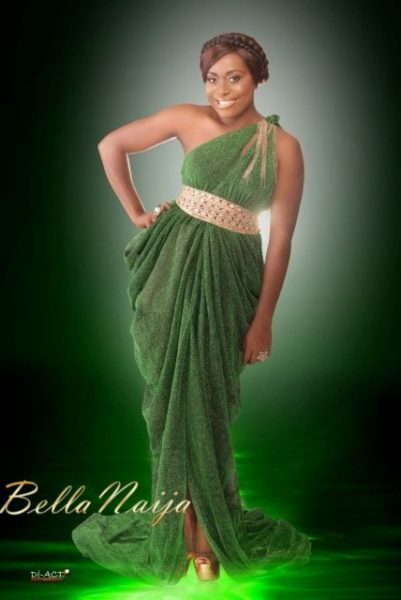 Chioma Agwunobi's Photo Shoot - May 2013 - BellaNaija009