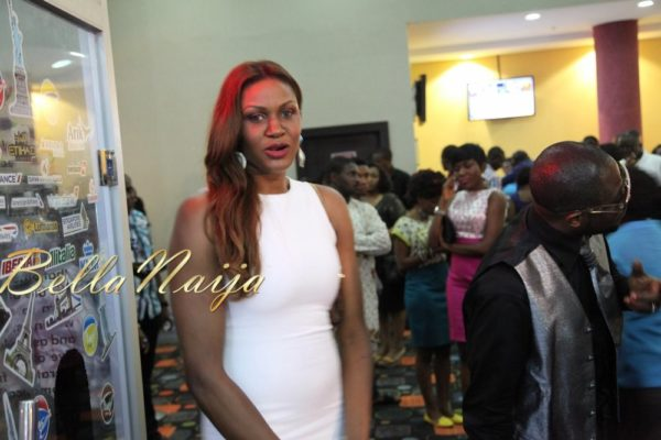 Chioma Chukwuka-Akpotha's On Bended Knees Lagos Movie Premiere - May 2013 - BellaNaija025