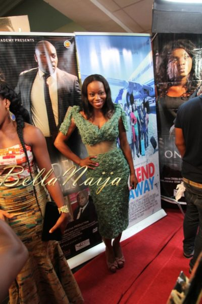 Chioma Chukwuka-Akpotha's On Bended Knees Lagos Movie Premiere - May 2013 - BellaNaija301