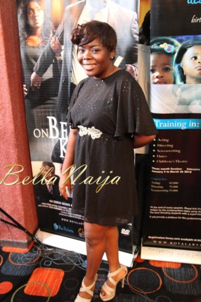 Chioma Chukwuka-Akpotha's On Bended Knees Lagos Movie Premiere - May 2013 - BellaNaija397