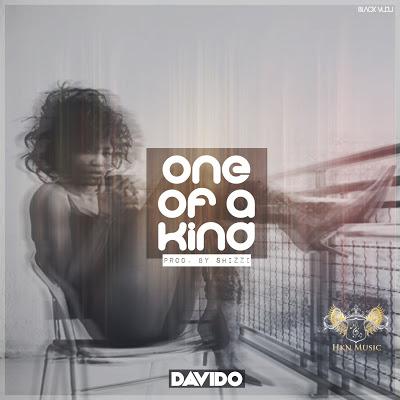 Davido-One-of-a-Kind-Art