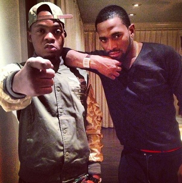 olamide and dbanj relationship