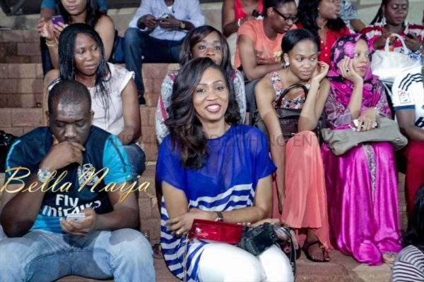 Delphino Entertainment Just for Kicks Event  - May 2013 - BellaNaija005