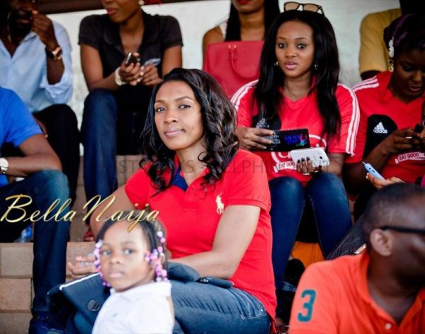 Delphino Entertainment Just for Kicks Event  - May 2013 - BellaNaija019
