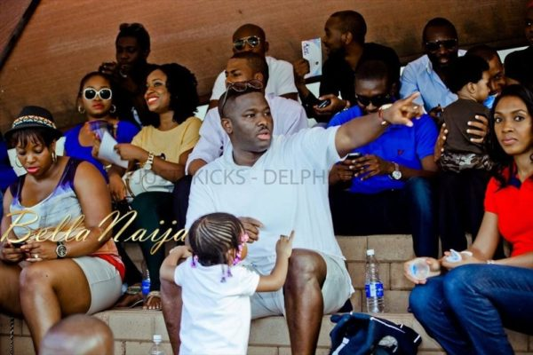 Delphino Entertainment Just for Kicks Event  - May 2013 - BellaNaija021