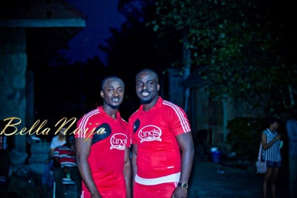 Delphino Entertainment Just for Kicks Event  - May 2013 - BellaNaija037