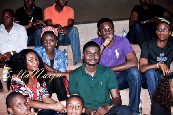 Delphino Entertainment Just for Kicks Event  - May 2013 - BellaNaija038