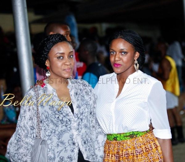 Delphino Entertainment Just for Kicks Event  - May 2013 - BellaNaija040