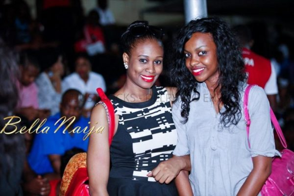 Delphino Entertainment Just for Kicks Event  - May 2013 - BellaNaija041