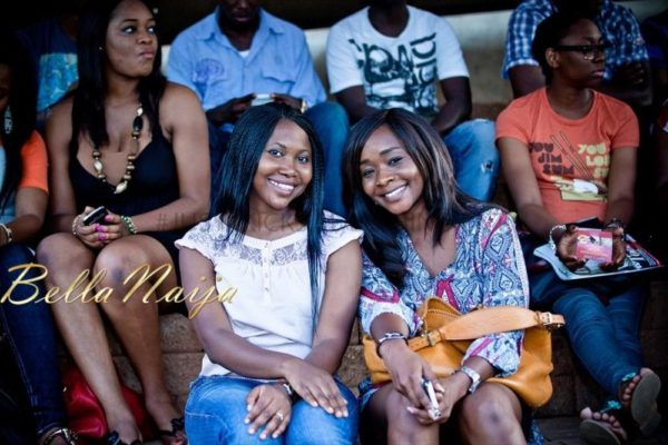 Delphino Entertainment Just for Kicks Event  - May 2013 - BellaNaija055