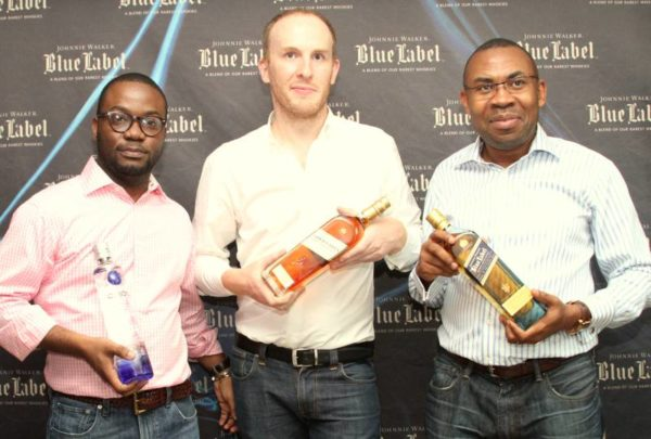 Diageo Africa Brand Reserve Ambassador Event - BellaNaija - May20130017