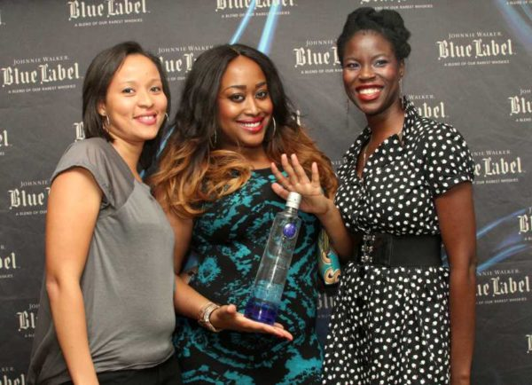 Diageo Africa Brand Reserve Ambassador Event - BellaNaija - May20130020