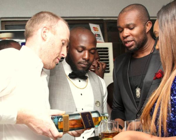 Diageo Africa Brand Reserve Ambassador Event - BellaNaija - May20130022