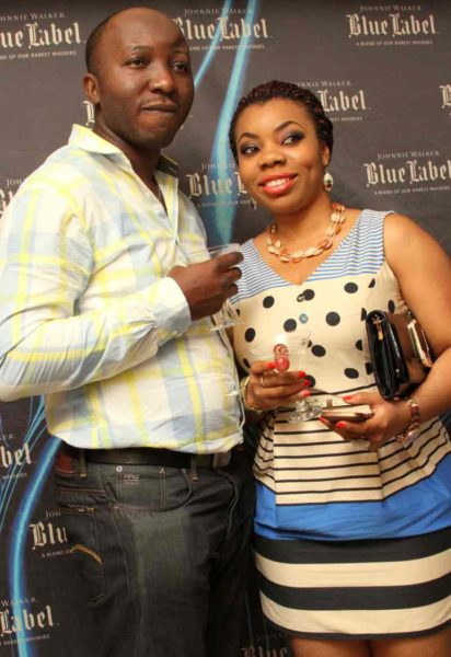 Diageo Africa Brand Reserve Ambassador Event - BellaNaija - May20130024