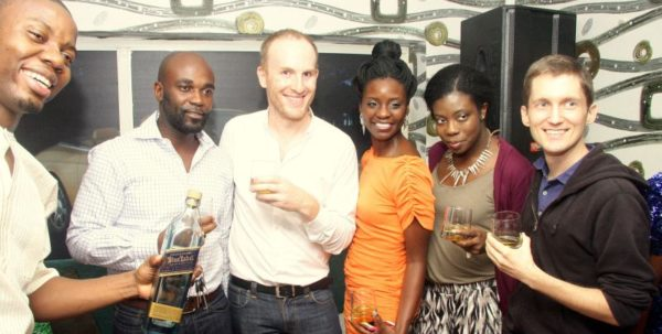 Diageo Africa Brand Reserve Ambassador Event - BellaNaija - May2013009