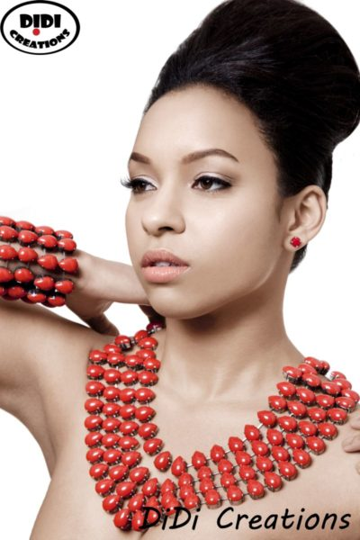 Didi Creations SpringSummer Jewellery Collection Lookbook - BellaNaija - May2013001