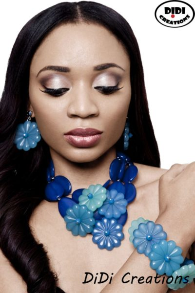 Didi Creations SpringSummer Jewellery Collection Lookbook - BellaNaija - May20130014