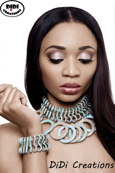 Didi Creations SpringSummer Jewellery Collection Lookbook - BellaNaija - May20130015