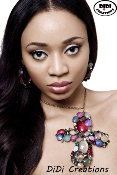 Didi Creations SpringSummer Jewellery Collection Lookbook - BellaNaija - May20130019