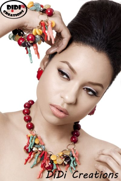 Didi Creations SpringSummer Jewellery Collection Lookbook - BellaNaija - May2013005