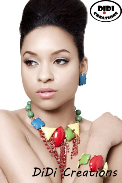 Didi Creations SpringSummer Jewellery Collection Lookbook - BellaNaija - May2013008