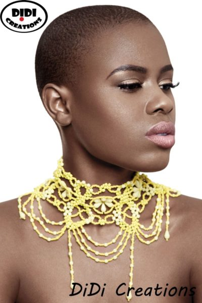 Didi Creations SpringSummer Jewellery Collection Lookbook - BellaNaija - May2013009