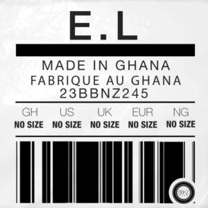 E.L No Size