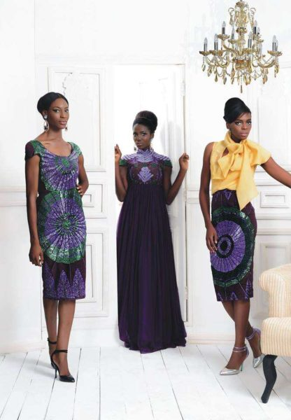 Ella & Gabby AW 2013 Collection - BellaNaija - May20130010