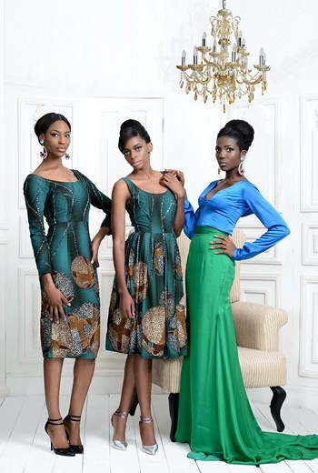 Ella & Gabby AW 2013 Collection - BellaNaija - May20130012