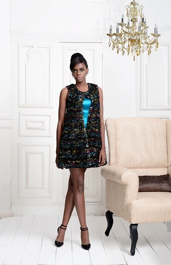 Ella & Gabby AW 2013 Collection - BellaNaija - May20130014