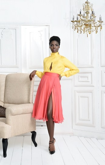 Ella & Gabby AW 2013 Collection - BellaNaija - May20130015