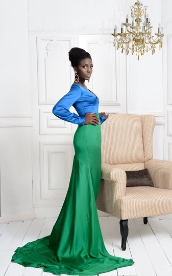 Ella & Gabby AW 2013 Collection - BellaNaija - May20130016
