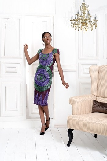 Ella & Gabby AW 2013 Collection - BellaNaija - May2013002