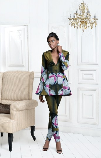 Ella & Gabby AW 2013 Collection - BellaNaija - May2013009