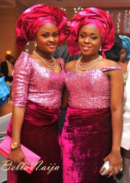 Faith Arigbe & Kenny Umenyi Traditional Wedding - January 2013 - BellaNaija023
