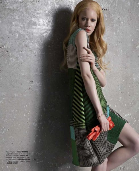 Fashizblack Magazine - May 2013 - BellaNaija075