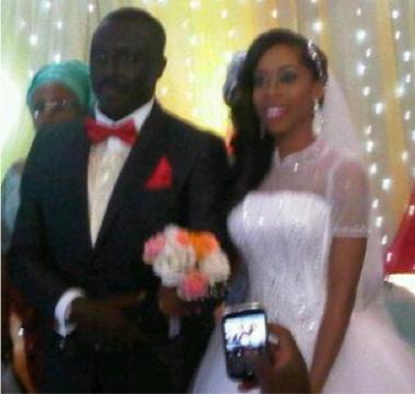 Femi Uche B Wedding