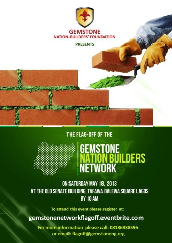 Gemstone Nation Builders Network