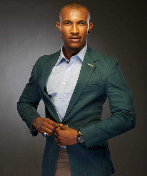 Gideon Okeke - May 2013 - BellaNaija