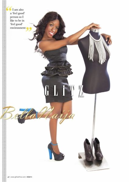 Glitz Africa Magazine with Tonto Dikeh - May 2013 - BellaNaija004