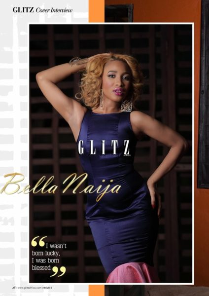 Glitz Africa Magazine with Tonto Dikeh - May 2013 - BellaNaija011