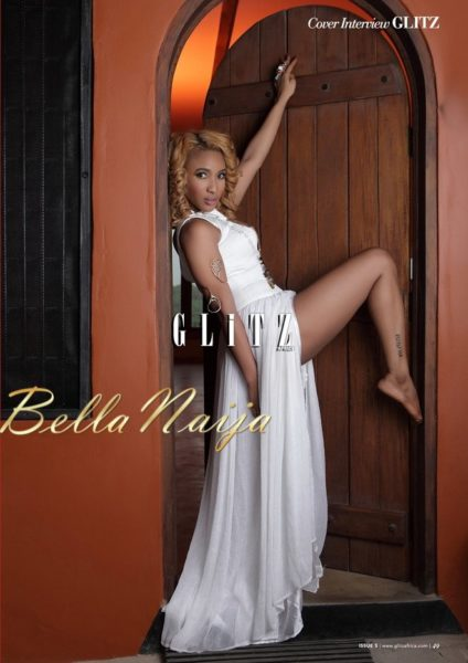 Glitz Africa Magazine with Tonto Dikeh - May 2013 - BellaNaija012