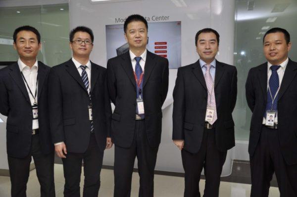 Huawei Unveils Smartphone Huawei4Afika - BellaNaija - May2013008