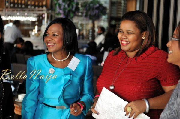 Rutang Moses & Lindiwe Mazibuko