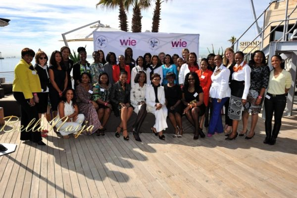 Inaugural African Women's Conference in South Africa - May 2013 - BellaNaija005