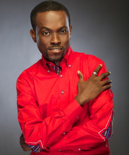 Iyke Okechukwu - May 2013 - BellaNaija