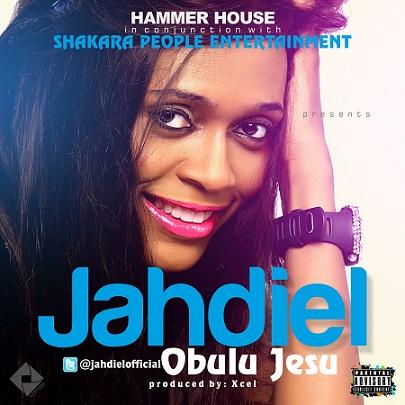 Jahdiel Cover