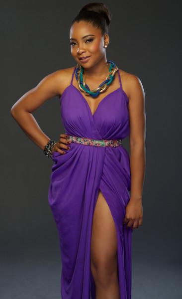 Linda Ejiofor - BellaNaija